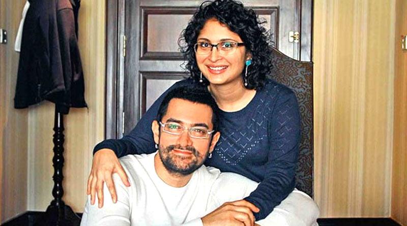 Aamir Khan and Kiran Rao Announce Divorce   Sangbad Pratidin