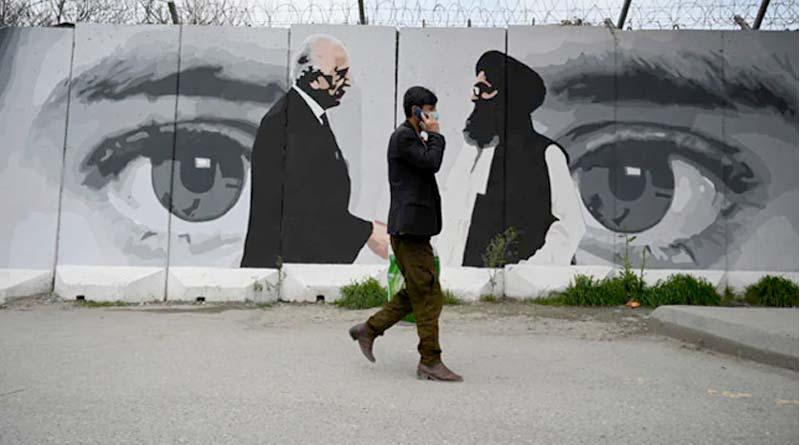 Taliban offers 3 month ceasefire in return for 7K prisoner release | Sangbad Pratidin