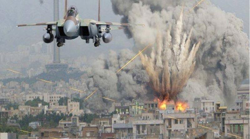 Over 250 Taliban terrorists killed in Afghan air Strike in Afghanistan | Sangbad Pratidin