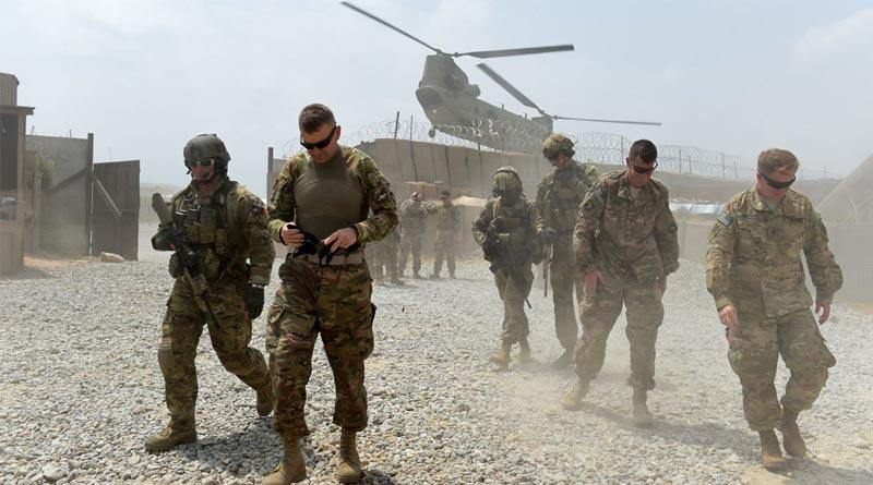 America learned it the hard way in Afghanistan | Sangbad Pratidin