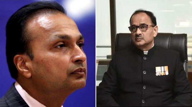 Now Anil Ambani, CBI ex-director Alok Verma's names included in Pegasus snooping list | Sangbad Pratidin