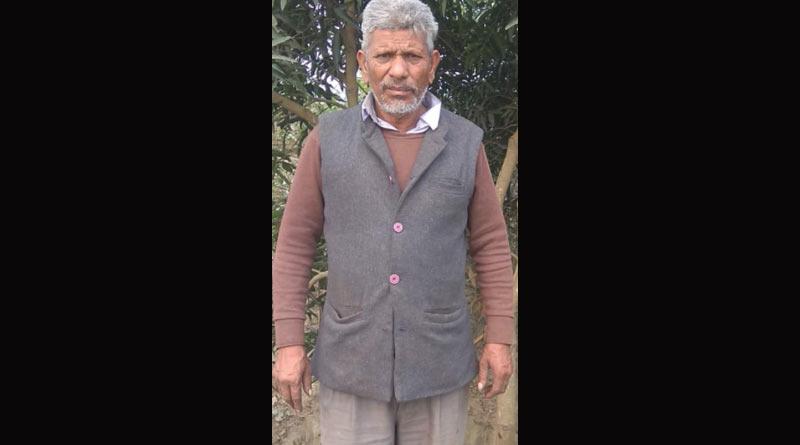 Maldah's TMC leader's body recover from Bihar । Sangbad Pratidin