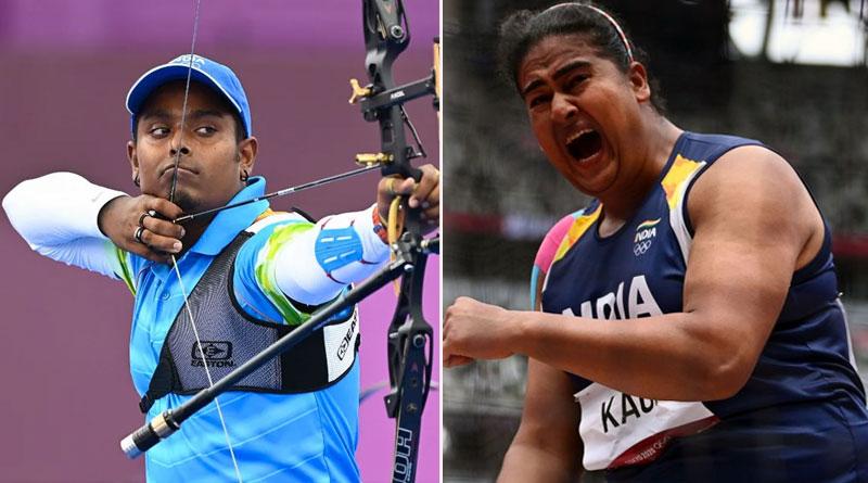 Tokyo Olympics: Atanu Das, Amit Panghal out of contention, Kamalpreet Kaur in final | Sangbad Pratidin