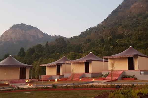 Ayodhya-Hill