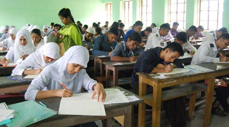 Bangladesh: Education department issues assignment for Class X and Class XII for assessment amidst Corona crisis | Sangbad Pratidin
