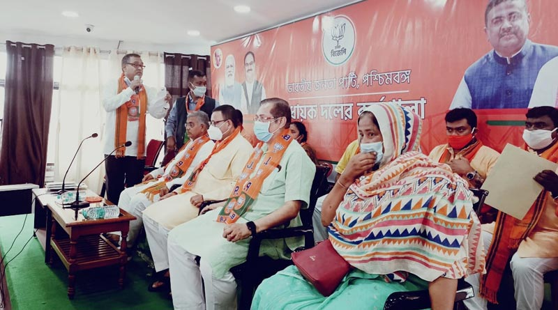 WB BJP chief Dilip Ghosh advises party MLA's to be humble