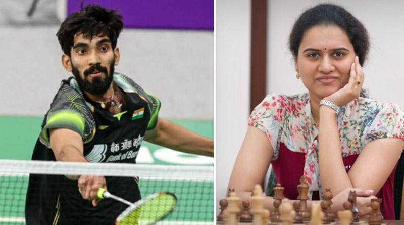 Rajiv Gandhi Khel Ratna: These players names nominated for Awards   Sangbad Pratidin