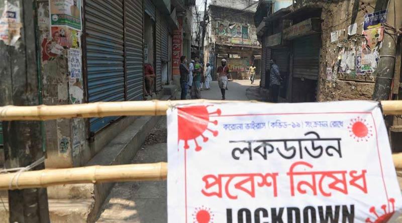 Bangladesh enforces strict lockdown to contain corona pandemic   Sangbad Pratidin