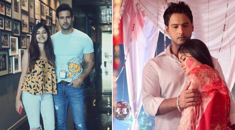 Bengali actor yash dasgupta pairing again with madhumita sarcar | Sangbad Pratidin