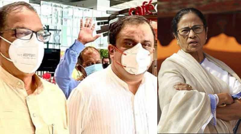 TMC Supremo Mamata Banerjee may go to Tripura says Bratya Basu | Sangbad Pratidin
