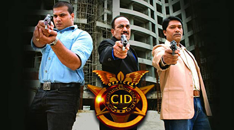 CID likely to be back on Television with season 2 | Sangbad Pratidin