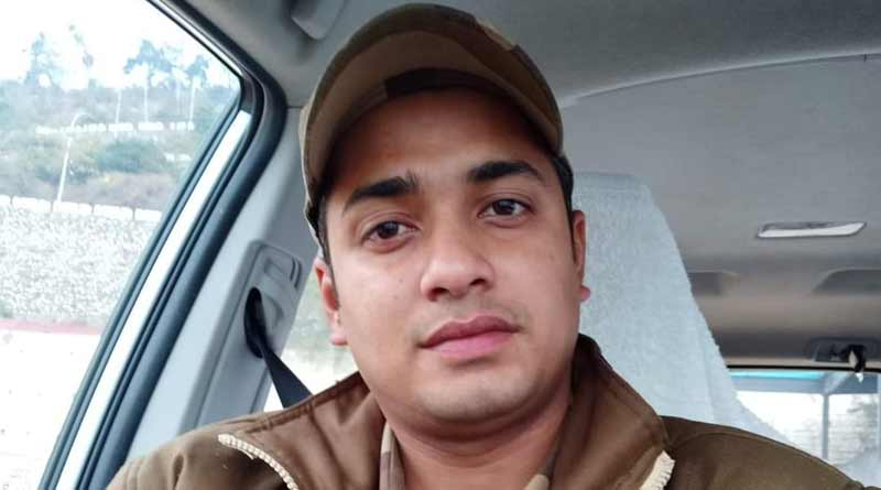 A CISF jawan mysteriously died in Pururlia, Investigation started   Sangbad Pratidin