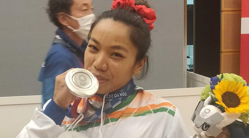 Olympics 2020: From heartbreak in Rio to redemption in Tokyo, Mirabai Chanu creates history | Sangbad Pratidin