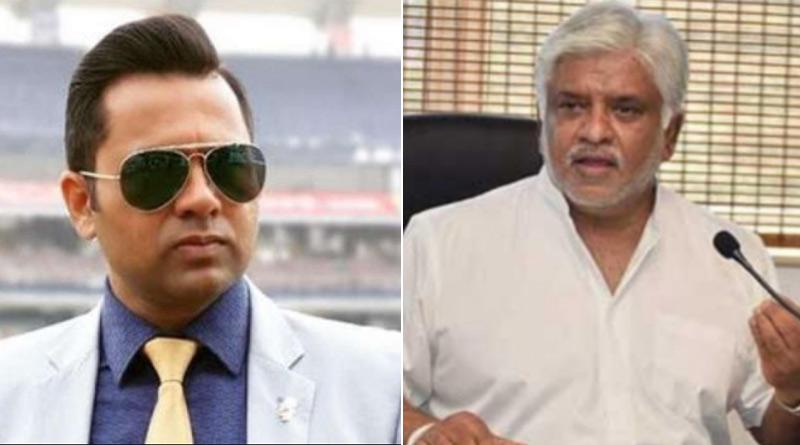 Aakash Chopra Responds To Sri Lanka's Arjuna Ranatunga's 'B-grade India Side' Remark   Sangbad Pratidin