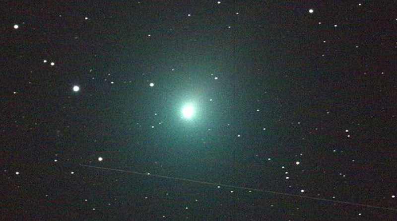 Abnormally High Alcohol And Mystery Heat Source Detected On Comet Wirtanen | Sangbad Pratidin