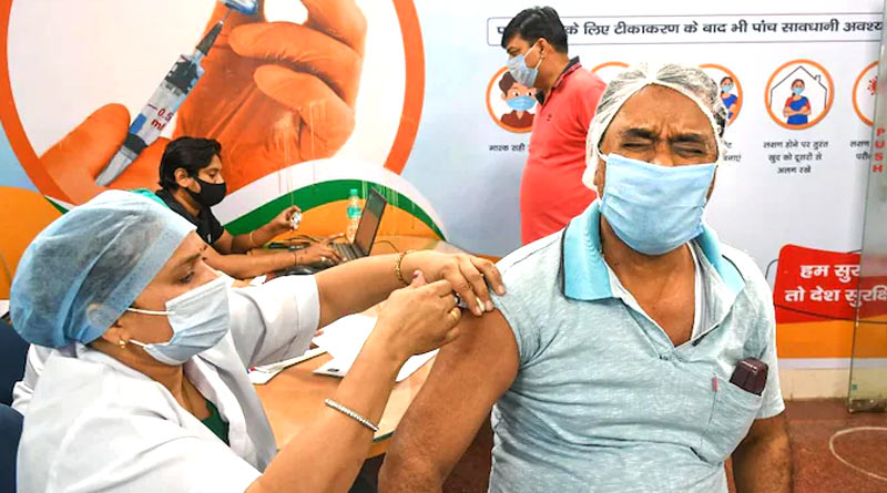 All adult of India may be vaccinated with COVID-19 vaccine within next March | Sangbad Pratidin