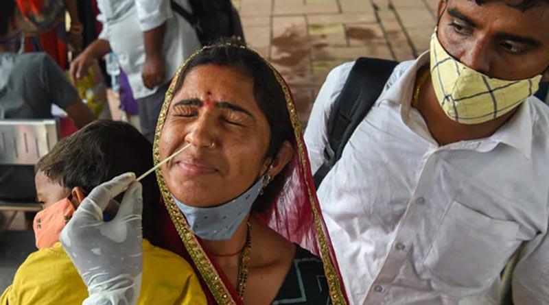 Centre warns next 100 to 125 says are critical over Corona Virus   Sangbad Pratidin