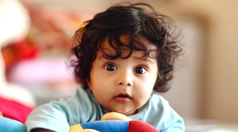 Congenital Total Cataract increasing in children | Sangbad Pratidin