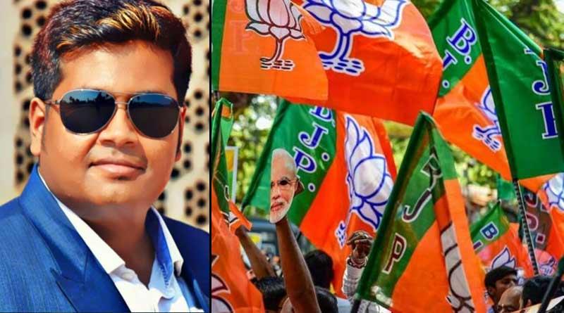 BJP plans to stage protest in front of KMC over Kasba fake vaccine case ।Sangbad Pratidin