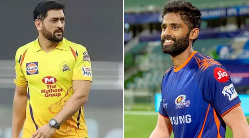 No place for MS Dhoni in Suryakumar Yadav's all-time IPL XI; Virat Kohli, Rohit Sharma included | Sangbad Pratidin