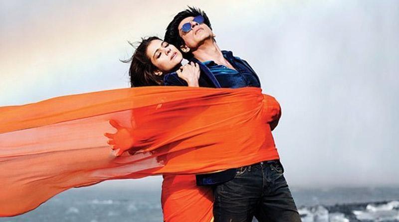 Shah Rukh Khan Kajol Reunite For Rajkumar Hiranis New Film | Sangbad Pratidin