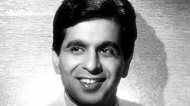 Veteran actor Dilip Kumar passes away   Sangbad Pratidin