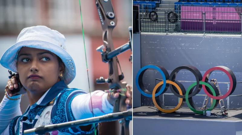 Tokyo Olympics: Deepika finishes 9th, to face Karma of Bhutan in 1/32 eliminations round | Sangbad Pratidin