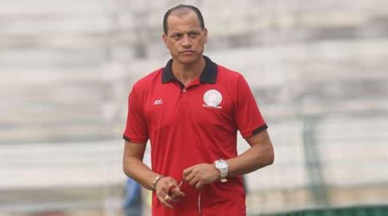 FIFA asked TRAU FC to pay dues of Douglas | Sangbad Pratidin