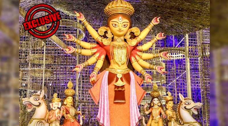 Chorbagan Sarbojonin Puja committee to donate 10 Durga idols | Sangbad Pratidin