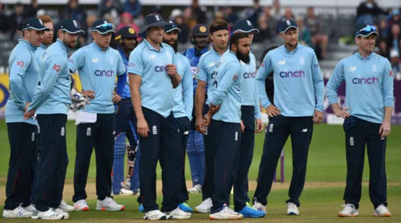 7 members of England squad test positive for Covid-19 ahead of Pakistan series   Sangbad Pratidin