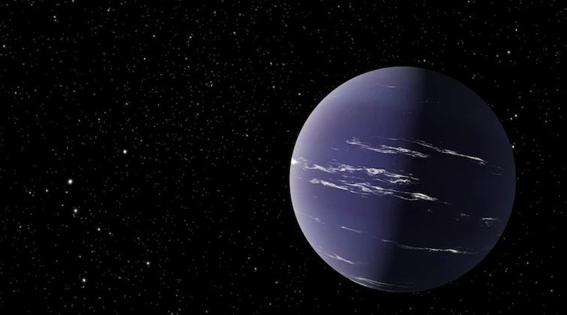 Atmosphere-rich world 2.5 times bigger than Earth discovered | Sangbad Pratidin