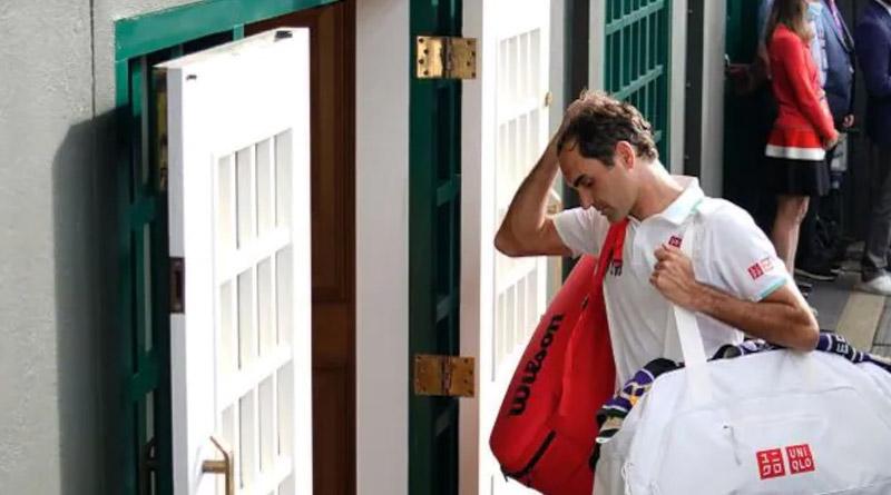 Wimbledon 2021: Roger Federer suffers his biggest defeat, questions linger over future | Sangbad Pratidin