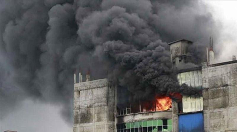 Bangladesh: 55 dead, search for more bodies on | Sangbad Pratidin