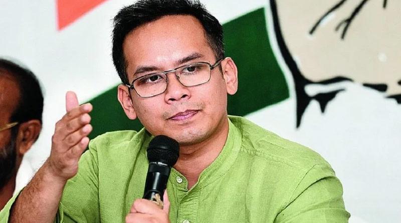 Our culture encourages cow protection, says Assam Congress leader Gairav Gogoi | Sangbad Pratidin