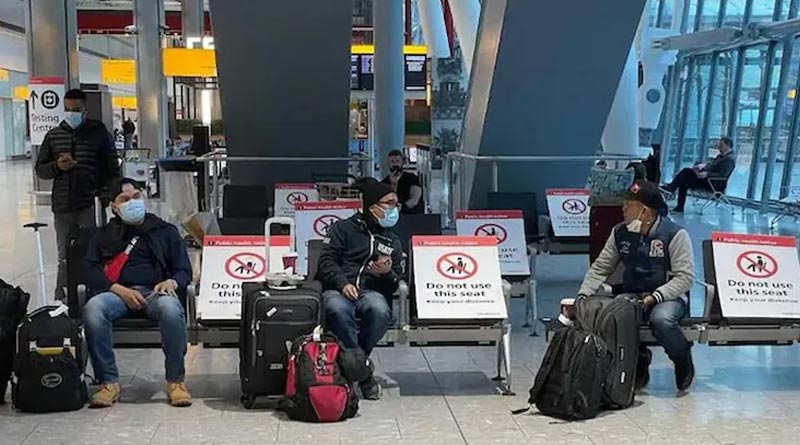 Germany lifts entry ban on travellers from Delta variant hit India, UK   Sangbad Pratidin