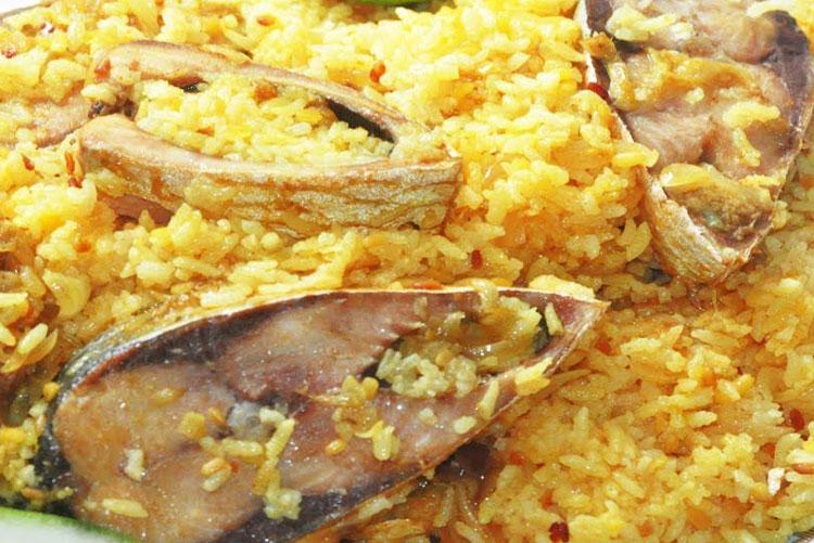 Khichdi Recipe for monsoon days