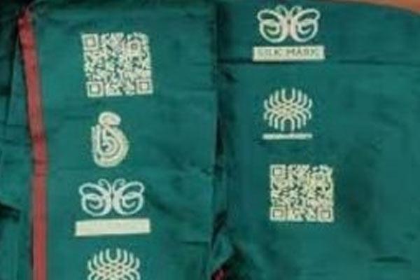 Handloom-Banarasi
