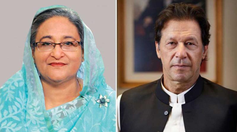Bangladesh PM Sheikh Hasina sends Haribhanga mangoes as gift to Pakistan PM Imran Khan | Sangbad Pratidin