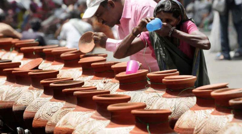 Heat Wave Warning For Delhi, Punjab, UP, Other States Over Next 2 Days | Sangbad Pratidin