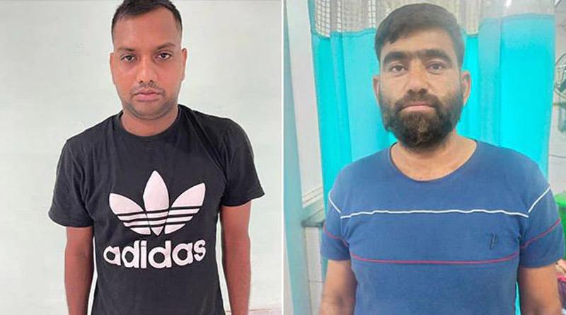Armyman, vegetable vendor arrested for spying for ISI | Sangbad Pratidin