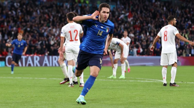 Euro 2020: Italy wins against Spain in tiebreaker and through to the Final | Sangbad Pratidin