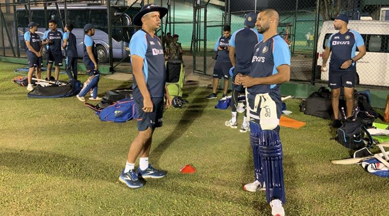 Shikhar Dhawan's Team India to face Sri Lanka in 1st ODI today | Sangbad Pratidin
