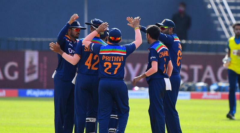 India vs Sri Lanka: Lankans put on a fighting total against India | Sangbad Pratidin