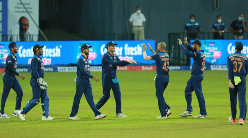 Sri Lanka beats India by 4 wickets in 2nd T20I | Sangbad Pratidin
