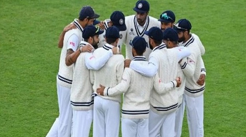 Two Indian players tests positive for Covid-19 in England | Sangbad Pratidin