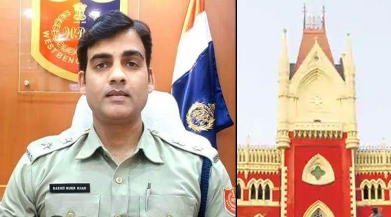 Calcutta HC lashes at police over attack on NHRC team at Jadavpur in Kolkata | Sangbad Pratidin