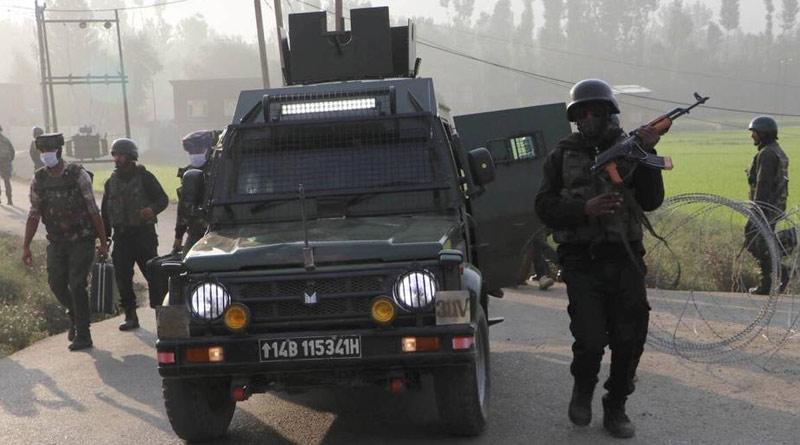 6 militants, 2 soldiers killed in 3 gunfights in Jammu and Kashmir | Sangbad Pratidin
