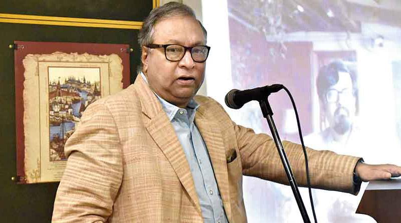 'Would fight against suppression of human rights, communalism', Says TMC Rajya Sabha Candidate Jawhar Sircar | Sangbad Pratidin
