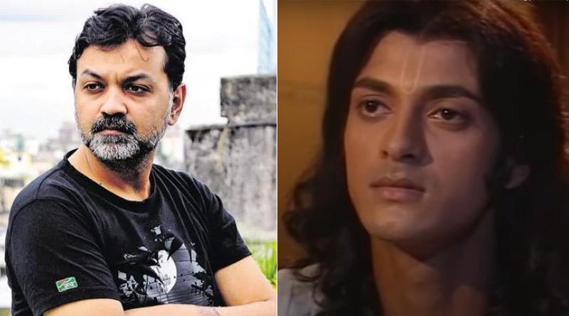 Jisshu Sengupta not playing mahaprabhu in srijit mukherjee next project | Sangbad Pratidin