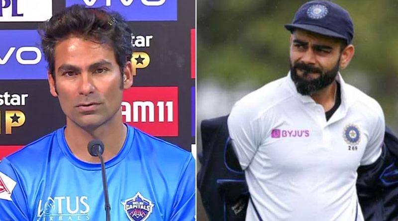Ex Cricketer Mohammad Kaif Questions Virat Kohli's Team Selection Policy | Sangbad Pratidin